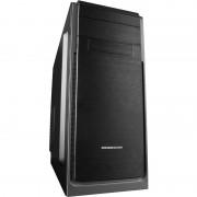 Carcasa HARRY 3, MiddleTower, Sursa 500W, Negru