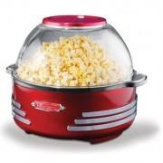 Simeo Machine à pop corn Family Pop 1000 W Retro Series FC150 Simeo