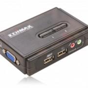 Switch KVM Edimax EK-UAK2 2 porturi