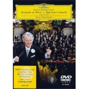 Video Delta BOSKOVSKY - BEST OF NEW YEAR'S CONCERT - DVD