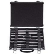 Bosch SDS-plus kalapácsfúró 11 db-os vegyes készlet alumínium kofferben (2608578765)