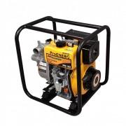 Motopompa 2 50mm ProGARDEN PD20 diesel apa curata pornire la sfoara