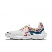 Nike Scarpa da running Nike Free RN Flyknit 3.0 - Donna - Bianco