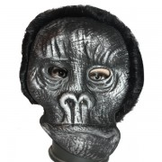Polifoam gorilla álarc 2.