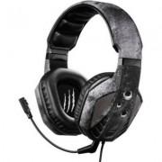 Геймърски слушалки hama urage soundz evo, микрофон, черно - hama-113737