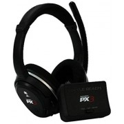 Turtle Beach Ear Force PX3 Programmable Wireless Gaming Headset for PS3/XBOX360/PC