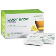 Bios Line Biosline Buonerbe Regola Tisana 20 Bustine