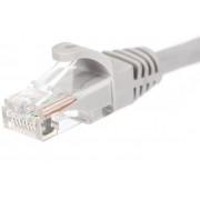 Patch Cord UTP, RJ45, Cat 5e, 15m Grey