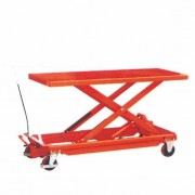 Rolleco Grande table élévatrice 500 Kg