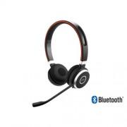 Headset Jabra Evolve 65, duo, USB-BT