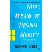 Whos Afraid of Virginia Woolf A Play