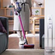 dyson/ダイソン フラフィ 通販モデル特別セット+スタンド 単品セット