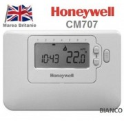 Termostat de ambient programabil Honeywell CM707