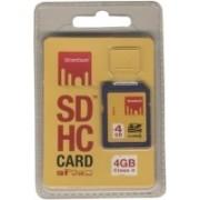 Strontium 4 GB SDHC Class 4 Memory Card