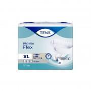 Tena Flex Couches adulte à ceinture - TENA Flex ProSkin Ultima XL