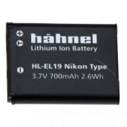 Hahnel HL-EL19 - acumulator replace pentru Nikon tip EN-EL19