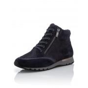 Caprice Sneaker im Materialmix, 25203 marine female 36