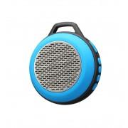 Astrum ST130 kék sport bluetooth hangszóró mikrofonnal (kihangosító), FM rádió, micro SD olvasóval, AUX bemenettel