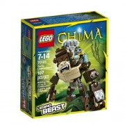 Lego Chima 70125 Gorilla Legend Beast