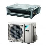 Daikin Condizionatore Inverter 9000 Btu A+ Canalizzato R32 Fdxm25f