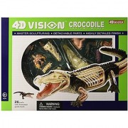 Famemaster 4D Vision Crocodile Anatomy Model