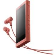 Playere portabile - Sony - NW-A45HN Rosu