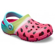 Kids' Classic Ombre Graphic Clog