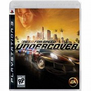Electronic Arts Need For Speed Undercover