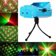 Proiector Laser pentru petreceri, de interior