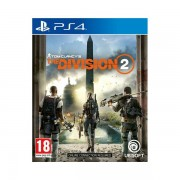 GAME PS4 igra Tom Clancys The Division 2 Standard Edition TCTD2SEPS4