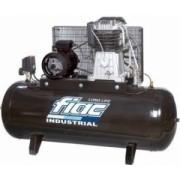 Compresor cu piston Fiac AB200-4F LONG LIFE alimentare 380V rezervor 200l debit 440lmin 10 bar