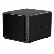 Server Synology DS916 2GB Raid 4xSATA server, 2x1Gb LAN bez HDD