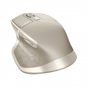 Mouse, LOGITECH MX Master, Wireless, Bluetooth, Stone (910-004958)