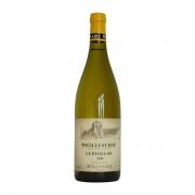 Regnard - Pouilly fuisse Clos du Pavillon, blanc 0.75 L - 2010