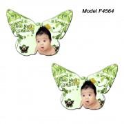 Marturii Personalizate Fluture