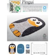 Tappeto PHP Pingui
