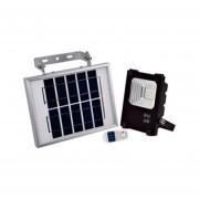 Foco Proyector de Área LED Solar 10W, Iluminación