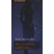 Bellinzona, noaptea/Martin Gulich