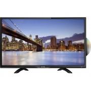"Dyon SIGMA 24 Pro X LED-TV 60 cm 23.6 "" EEK A+ DVB-T2, DVB-C, DVB-S, Full HD, DVD-Player, CI+ Svart"