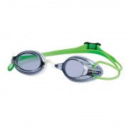 Úszás szemüveg Spokey CRACKER zöld