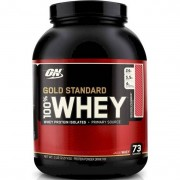 Optimum Nutrition 100% Whey Gold Delicious Strawberry 2,27kg