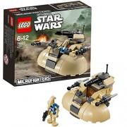 Lego Star Wars AAT, Multi Color