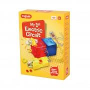 PRIMUL MEU CIRCUIT ELECTRIC - KITUL DE STIINTA - KEYCRAFT (SC220)