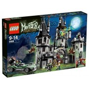 Lego Monster Fighters Vampyre Castle, Multi Color