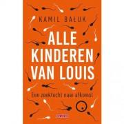 Alle kinderen van Louis - Kamil Baluk