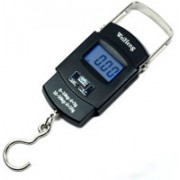 Dealcrox Digital A08 Weighing Scale(Black)