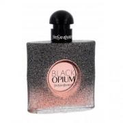 Yves Saint Laurent Black Opium Floral Shock woda perfumowana 50 ml dla kobiet