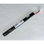 Acumulator Mini-Type 8,4-1400 mAh (ASG)