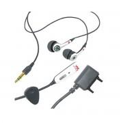 Auriculares Estereo Originales Sony Ericsson HPM-70 Blanco
