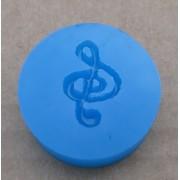 Silkonform - G- klav 1 form